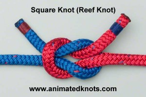 Square Knot